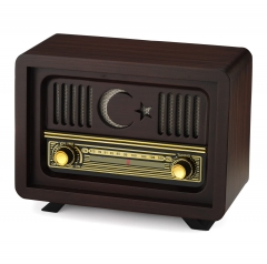 Ankara Ayyıldız Nostaljik Radyo