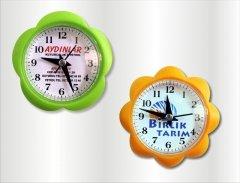 Promosyon Buzdolabı Saati Şok Kampanya Baskılı 100 Adet : 600 TL