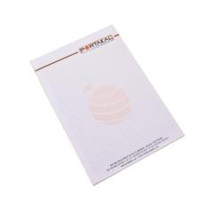 Ankara Kapaksız Altı Karton Bloknot TMBL-04 (10x14 cm)