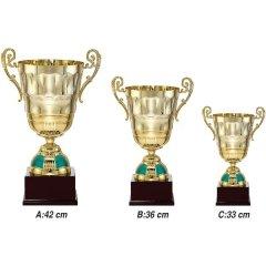 Ankara Spor Dalları İçin Kupalar 3155