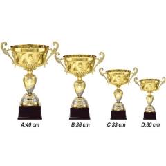 Ankara Spor Dalları İçin Kupalar 3165